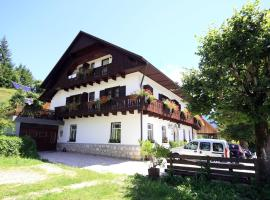 Accommodation Resman Bohinj スロベニア