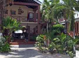 Hotel Photo: Mary's Boon Beach Plantation Resort & Spa