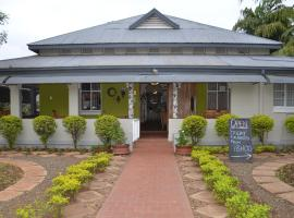 Hotel photo: Stoep Cafe Guest House