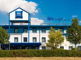 A picture of the hotel: ibis budget Berlin Airport Schönefeld
