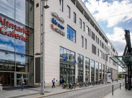 Hotel photo: ibis budget Dresden City