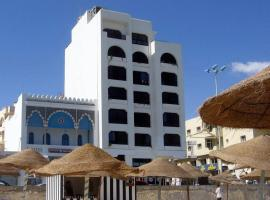 Hotel photo: Residence Boujaafar