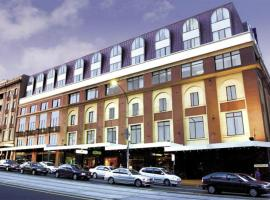Hotel: Great Southern Hotel Melbourne