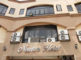 Hotel Photo: Hotel Sri Sutra - Subang Permai