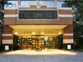 A picture of the hotel: Atheneum Suite Hotel