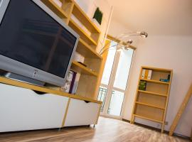 Apartament Pablo by Your Freedom Varsovie Pologne