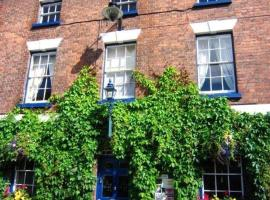Linden Guest House Ross on Wye United Kingdom