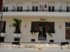 Hotel Photo: Aegli Hotel
