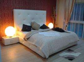 High Style Condominium Patong Beach Thailand