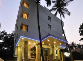 A picture of the hotel: JM Four Hotel