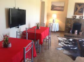 Hotel Photo: Da Gratia Guesthouse