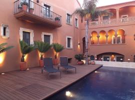 Hotel Photo: Hotel Gran Claustre