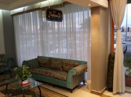 Hotel Photo: Assal Hail Hotel Apartments