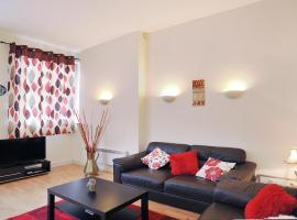 Chand Apartments - London Bridge,