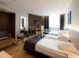 Hotel photo: Best Western Univers Hotel