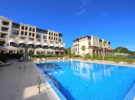 Hotel Photo: Menada Kavaci Sozopol Apartments