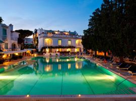 Hotel Photo: Hotel Continental Ischia