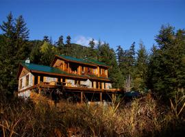 Hotel Photo: Great Bear Chalet