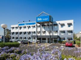 Hotel Photo: ibis Budget - Dandenong