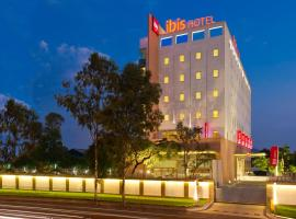 Hotel Photo: Ibis Nashik
