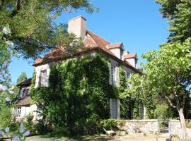 Hotel near France East: Le Mas d'en Haut