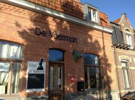 Hotel photo: Rooms De Voerman