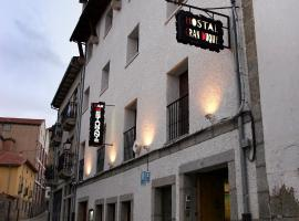 Hotel Photo: Hostal Gran Duque