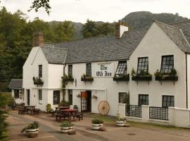 Hotel Photo: The Old Inn