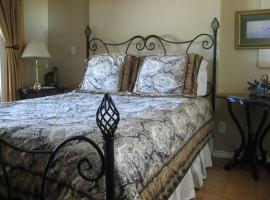 Hotel Photo: Royal Roads Oceanfront Vacation Rental