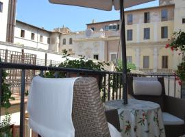 Pettinary Village B&B Rome Italy