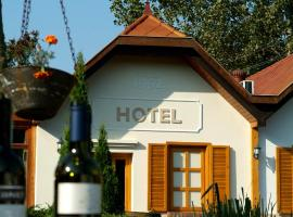 Hotel Photo: Hotel Vineyard Inn