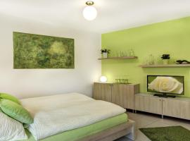 [R2b] Serviced Apartment