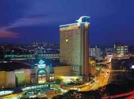 Hotel Photo: Cititel Mid Valley
