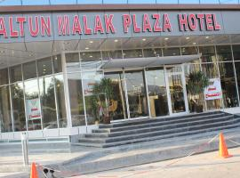 Hotel photo: Altun Malek Plaza