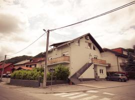 Hotel near Samobor: Rooms Medved