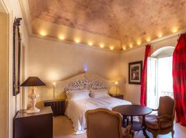 Hotel Photo: Palazzo Gattini Luxury Hotel