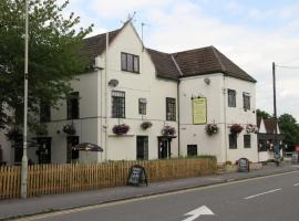 The Tudor Hotel & Restaurant Castle Donington Reino Unido