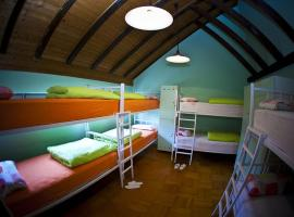 Hotel photo: Hostel Samobor