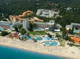 Parkhotel Golden Beach - All inclusive Golden Sands Bulgarije