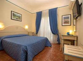 Hotel Crocini Florence Italy