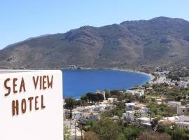 Hotel Photo: Sea View Hotel