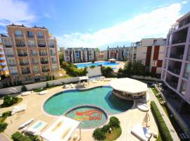 Menada Rainbow Apartments Sunny Beach Bulgaristan