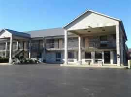 Hotel Photo: Travelers Inn & Suites - Southaven