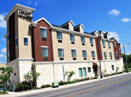 Hotel Photo: Cityview Inn & Suites Downtown /RiverCenter Area