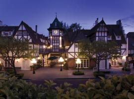 Wine Valley Inn Solvang USA