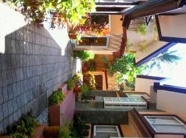 Hotel photo: Sheridan Villas Boracay