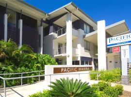 Hotel Photo: Pacific Marina Apartments