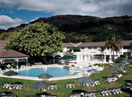 Hotel near  Matsapha  airport:  Royal Swazi Spa