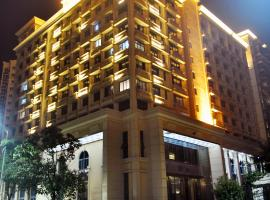 A picture of the hotel: Jibei Hotel