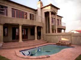 Phetshile Guest House Middelburg South Africa